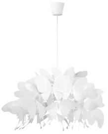 Gaismeklis Light Prestige Farfalla 1 Ceiling Lamp 60W E27 White