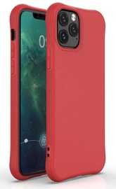 Fusion Solaster Back Case For Apple iPhone 11 Red