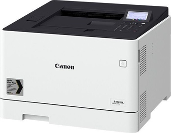 Lāzerprinteris Canon i-SENSYS LBP663Cdw, krāsains