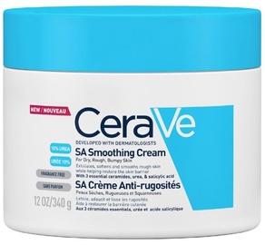 Крем для тела Cerave SA Cream, 340 мл