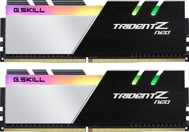 Operatīvā atmiņa (RAM) G.SKILL Trident Z Neo F4-3200C16D-64GTZN DDR4 64 GB CL16 3200 MHz