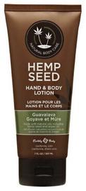 Ķermeņa losjons Hemp Seed Guavalava, 207 ml
