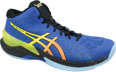 Asics Sky Elite FF MT Shoes 1051A032-400 Blue/Yellow 42
