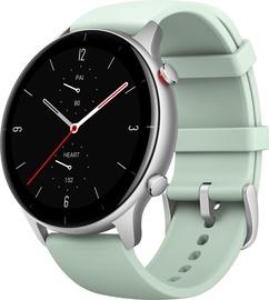 Умные часы Xiaomi Amazfit GTR 2e Matcha Green (поврежденная упаковка)