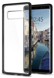 Spigen Ultra Hybrid Impact Midnight Back Case For Samsung Galaxy Note 8 Black/Transparent