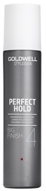 Goldwell Style Sign Perfect Hold Big Finish Volumizing Hair Spray 500ml