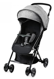 KinderKraft Stroller Lite Up Gray/Black