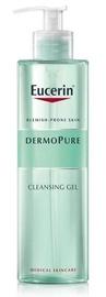 Eucerin DERMOPURE Cleansing Gel 400ml