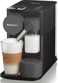 Капсульная кофемашина De'Longhi Lattissima One EN500 Black (поврежденная упаковка)