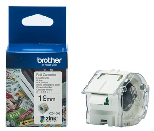 Brother Label Roll CZ1003 19mm