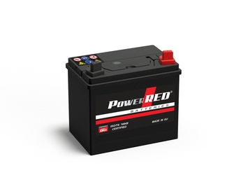 Akumulators Power Red Garden 532030028, 12 V, 32 Ah, 280 A