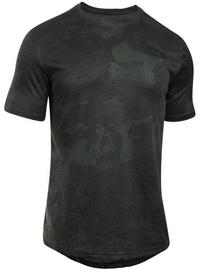 T-krekls Under Armour T-Shirt Core 1303705-357 Camouflage XS