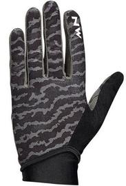 Northwave Blaze 2 Full Gloves Black/Gray XL