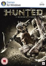 Компьютерная игра Bethesda Hunted: The Demon's Forge PC