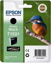 Epson T1591 Cartridge Photo Black