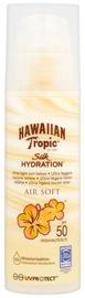 Солнцезащитный лосьон Hawaiian Tropic Silk Hydration Weightless SPF50, 150 мл