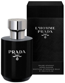 Prada L'Homme 125ml Aftershave Balm