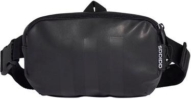 Soma uz jostas vietu Adidas Tailored For Her Waist Bag GE1215 Black, melna