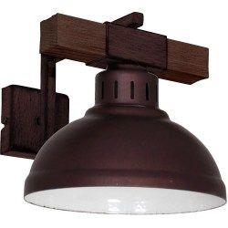 Luminex Hakon 075534 Brown