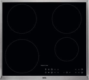 Индукционная плита AEG IKB64301XB