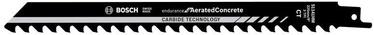 Полотно для прямой пилы Bosch S 1141 HM, 225 мм, 2 шт.