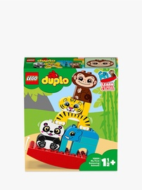 Konstruktors Lego Duplo My First Balancing Animals 10884
