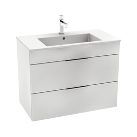 Jika Cube Cabinet With Sink 4537621763 White