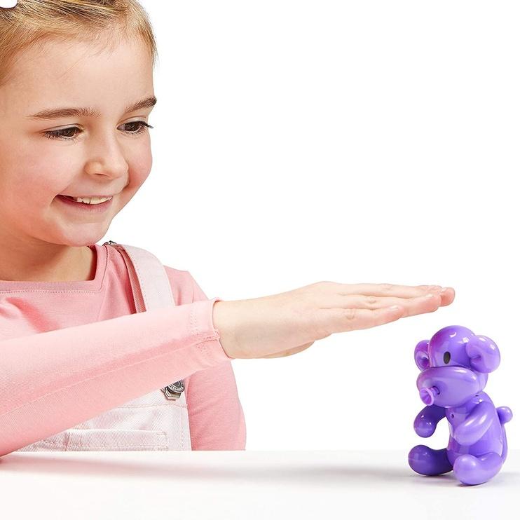 Interaktīva rotaļlieta Zuru Billo The Monkey
