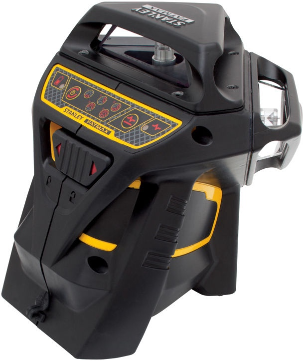 Stanley FatMax X3R Red Light Laser Level