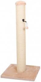 Когтеточка для кота Europet Bernina Giant Post Beige, 120 см