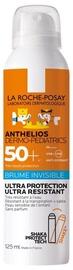 Sprejs saules aizsardzībai La Roche Posay Anthelios Dermo Pediatrics SPF50, 125 ml