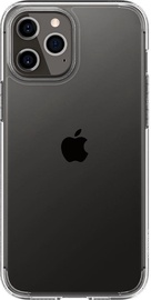 Spigen Ultra Hybrid Back Case For Apple iPhone 12 Pro Max Transparent