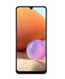 Mobilais telefons Samsung Galaxy A32, balta, 4GB/128GB