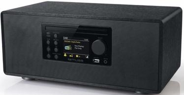 Переносной радиоприемник Muse M-695 DBT