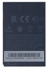 HTC BA S450 Original Battery 1300mAh