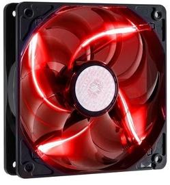 Cooler Master SickleFlow 120 2000 RPM Red LED R4-L2R-20AR-R1