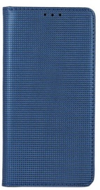 Mocco Bingo Magnet Book Case For Apple iPhone 5/5s/SE Blue