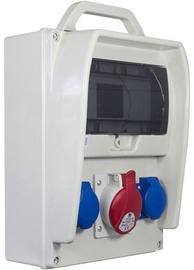 Vairogs Pawbol Switch Panel R-BOX 300R 9S B 18.300-2-S