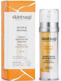 Сыворотка Skintsugi Detox & Defence, 30 мл