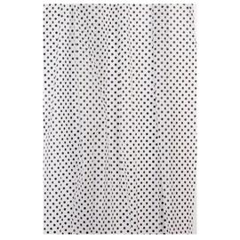 Vannas istabas aizkars Domoletti ZHY018-4, 1800x1800 mm