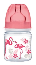 Canpol Babies Easy Start Babies Wide Neck PP Bottle Jungle 120ml 35/226_cor