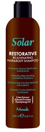 Nook Solar Shampoo 250ml