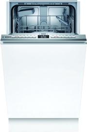 Iebūvējamā trauku mazgājamā mašīna Bosch SPV4HKX53E