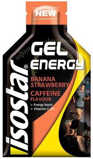 Isostar Energy Caffeine