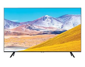 Televizors Samsung UE43TU8072UXXH