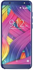 Mobilais telefons Nuu G3, zila, 4GB/64GB
