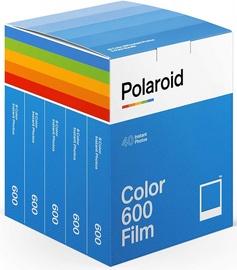 Фотопленка Polaroid Color 600 Film, 40 шт.