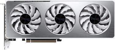 Видеокарта Gigabyte Nvidia GeForce RTX 3060 12 ГБ GDDR6