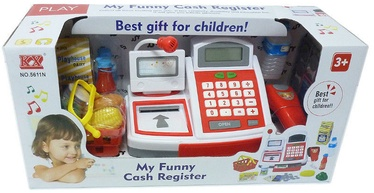 Tommy Toys My Funny Cash Register 201033