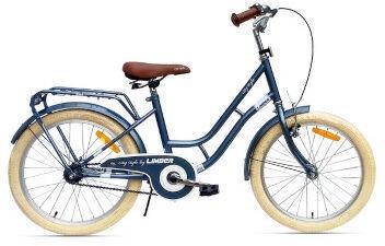 Велосипед Monteria Limber 20 Kids Graphite, 20″